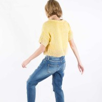 jumper-woman-no7-yellow-model-1