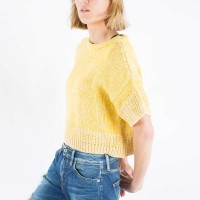 jumper-woman-no7-yellow-model-2