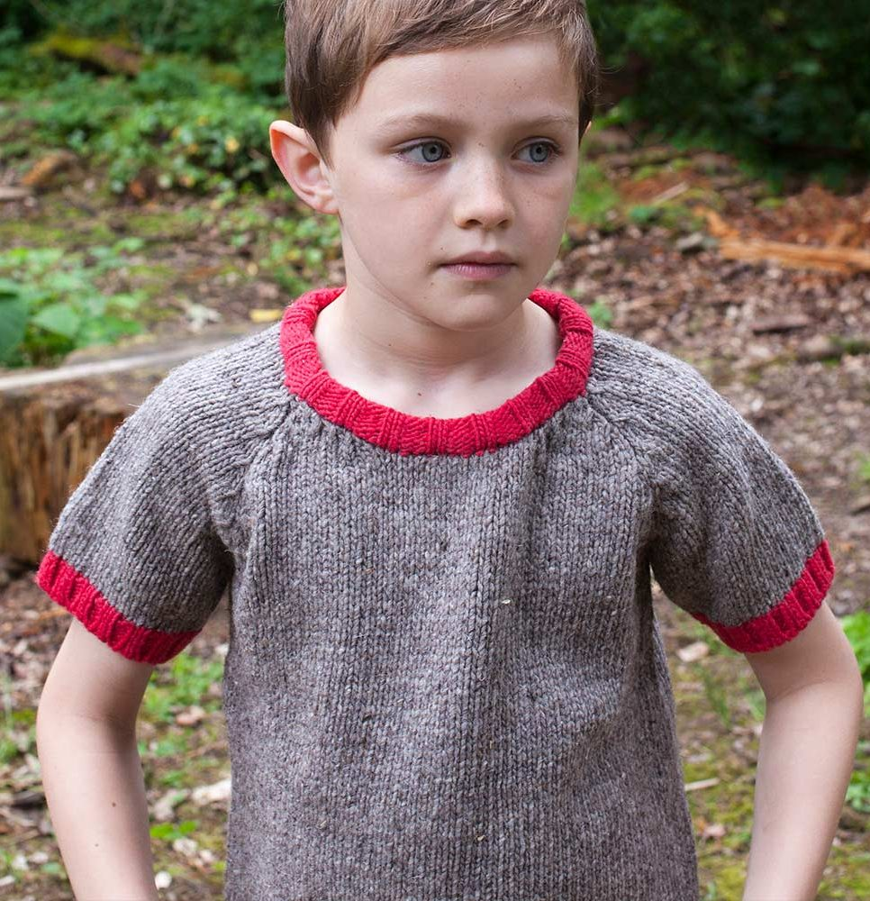 jumper-no5-red-model-1