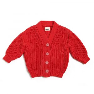 cardigan-no18-red-flat