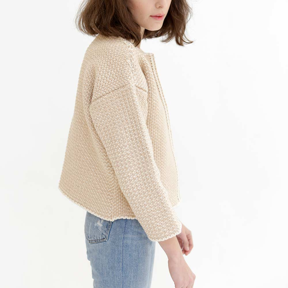 Discover our latest collection of women's Cardigans. Buy your favorite Beige Cardigans with the advantages of great deals and return guarantee.