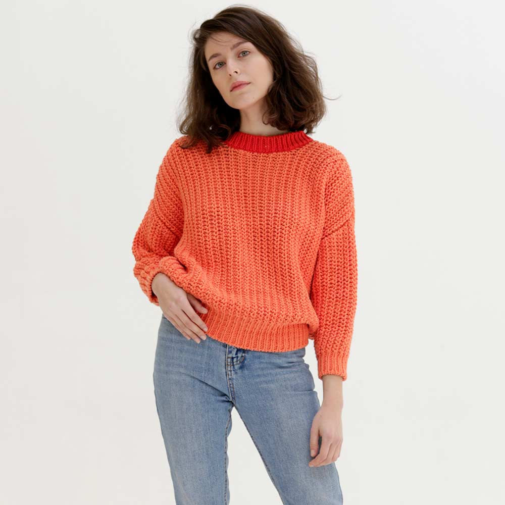 jumper-woman-no18-coral-m1